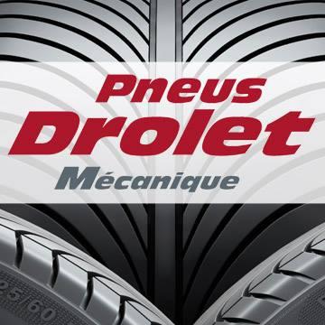 Drolet Pneus et Mécanique / Krown Victoriaville