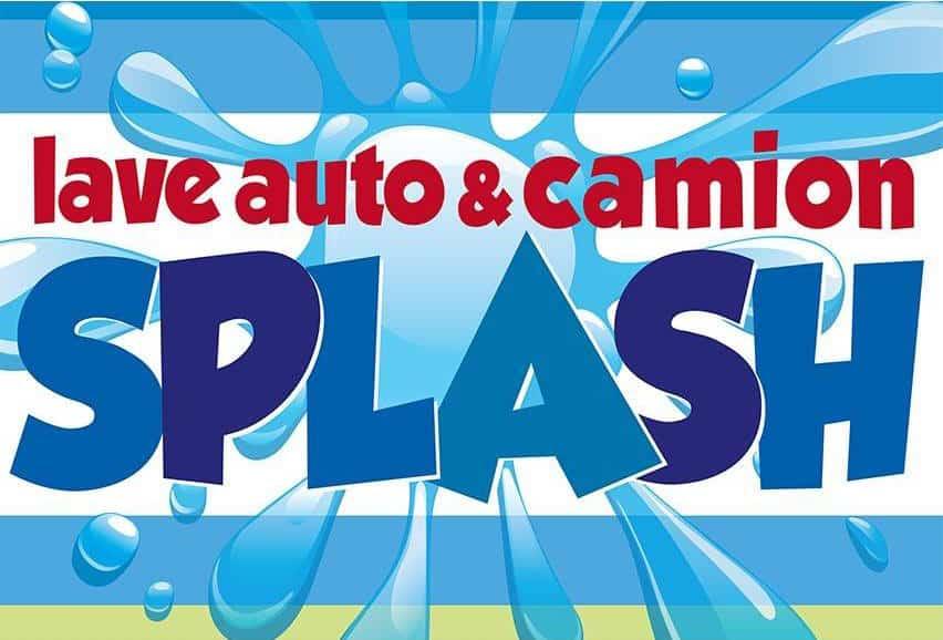 Lave-Auto Splash Sherbrooke