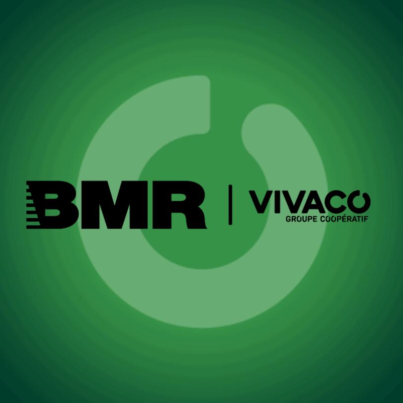 BMR - Vivaco Victoriaville