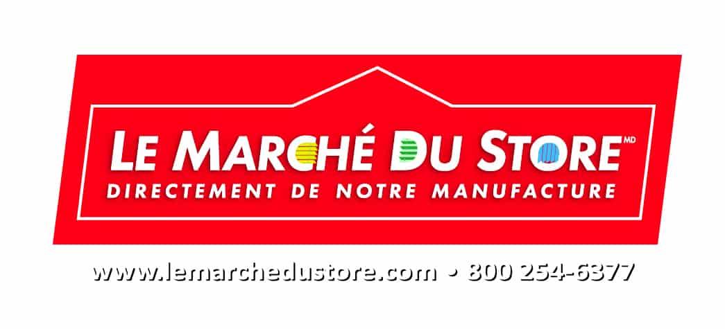 Le Marché du Store Drummondville