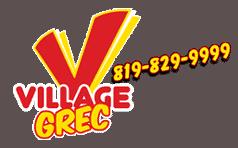 Village grec Sherbrooke