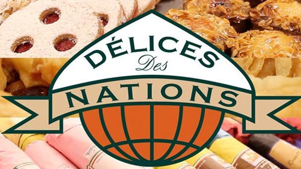 Délices Des Nations - Sherbrooke