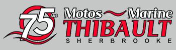 Motos Thibault Marine Sherbrooke