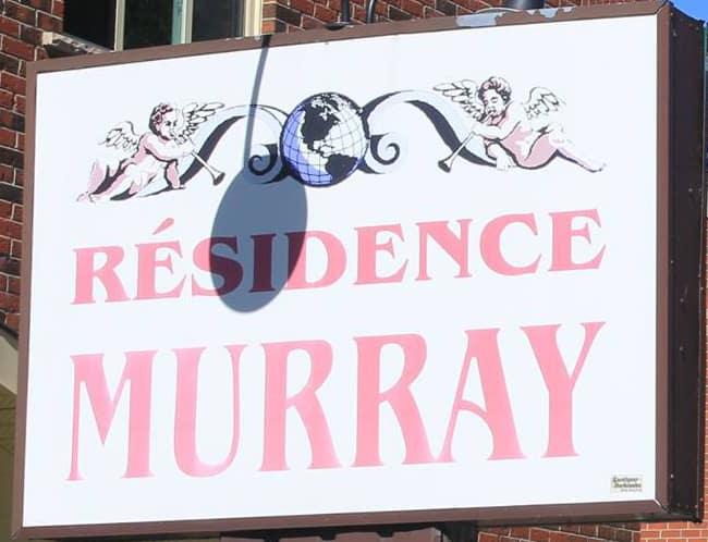 Résidence Murray Sherbrooke