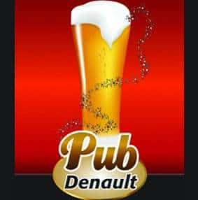 Pub Denault Sherbrooke