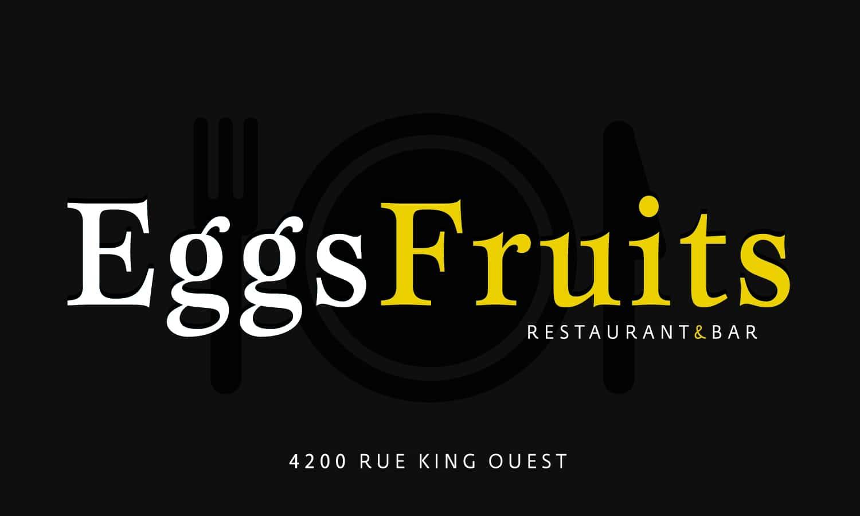 Eggsfruits Sherbrooke