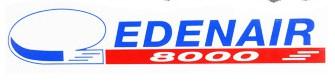 Edenair 8000 Inc Sherbrooke