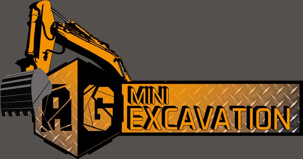 AG mini excavation-Sherbrooke