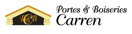 Portes et boiseries Carren Sherbrooke