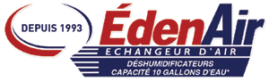 Eden air Sherbrooke