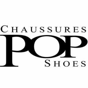 Chaussure Pop - Drummondville