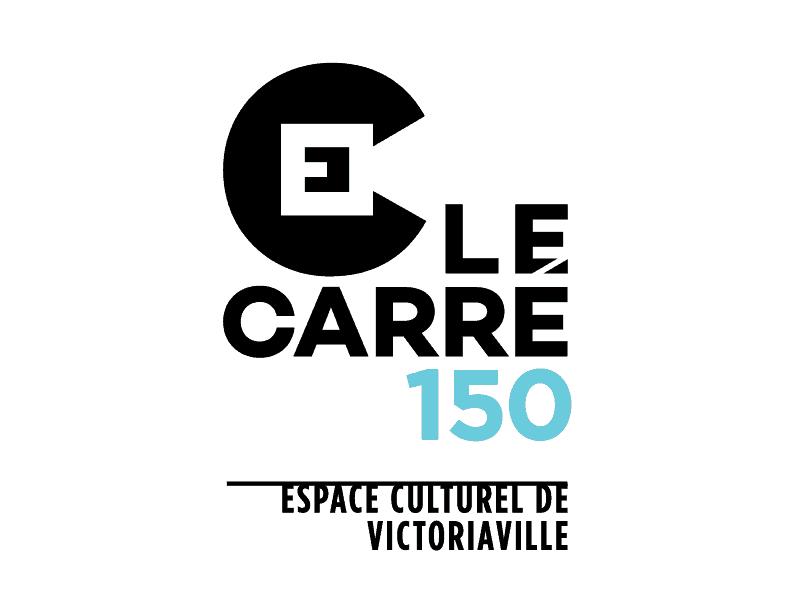 Le Carré 150 - Espace culturel de Victoriaville