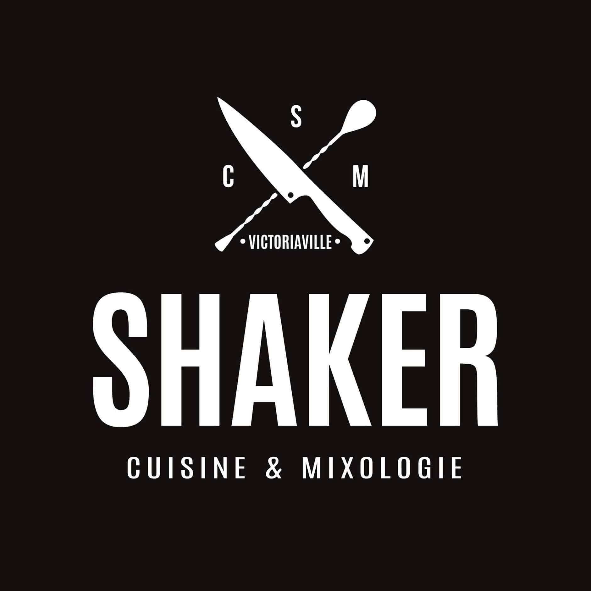 Shaker Victoriaville